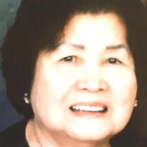 Leticia Velasco Liwanag