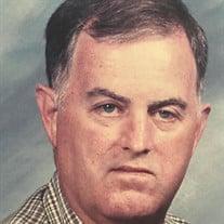 Michael Joe James
