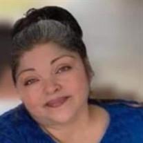 Barbara Elizabeth Ortiz