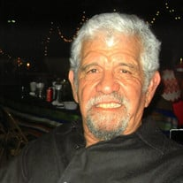 Frank Esquer Lizarraga Jr. (Chino)