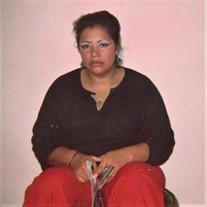 Maria Isabel Rojas-Preciado