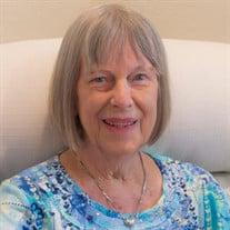 Doris Marie Scott Stauffer
