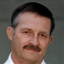 Russ Geister