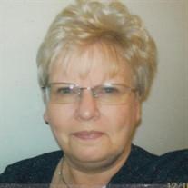 Mrs. Connie Jo Holmes
