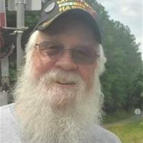 Dale Ralph Webster