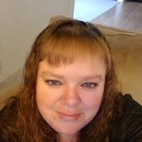 Mrs. Misty Lynn Berry