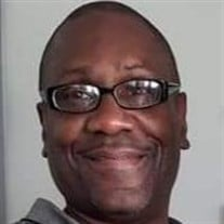 Mr. Roderick Vernon Davis