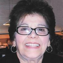 Rosa M. Ferreira