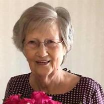 Eileen Edna VanLangen