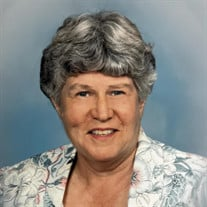 Theodora Carla Gammans