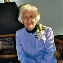 Thelma Louise Skaggs
