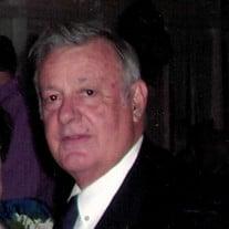 """Frederick Joseph """"Van"""" Vanlangendonck Jr."""