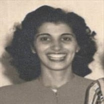 Inez S. Peterson