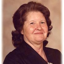 Elizabeth Harville
