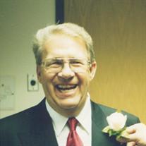 Rauleigh R. Morrison Jr