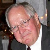 Richard E. Heishman
