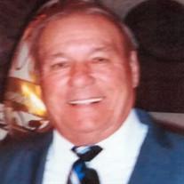 Louis Alfonzo Papa