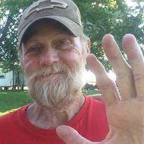 Harold Segerson of Henderson, TN