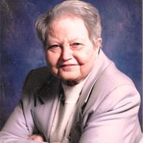 Ruth M. Serr