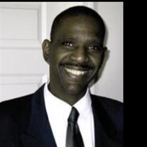 Daryl Leroy Forde