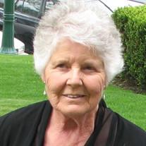 Mary Ilene Cullor