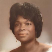 Mrs. Betty Buchanan