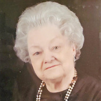 Rita Jean Taylor