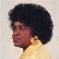 Ms. Catherine Houston Pitts