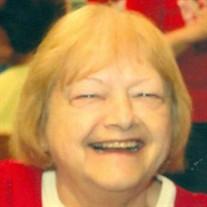 Betty Arlene Winters