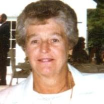 Betty H. Merrill