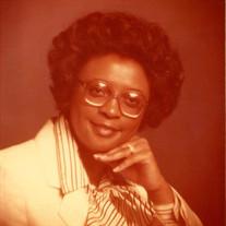 Delores J. White
