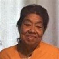 Mrs. Maria P. DeLeon