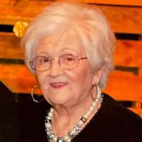 Hazel Martin Marsh