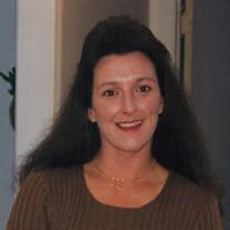 Mrs. Kelly Delessa Morgan