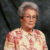 Mrs. Barbara LaWayne Holzhauer