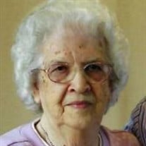 Florence M. Griffith