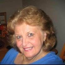 Mrs. Janet Ruth Lenyo Riffle