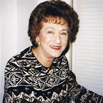 Marie M. Bowling