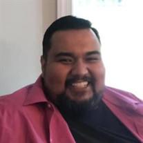 Toby Gutierrez