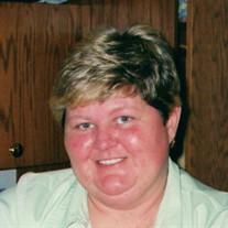 Kelli Beth Rogers