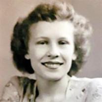 Grace Lila Derheim