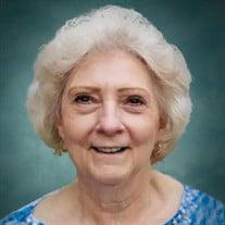 Linda Darlene Stansbery