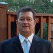 Donald Joseph Wynn