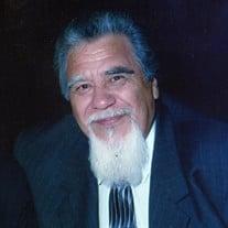 Pastor Gabriel Morales