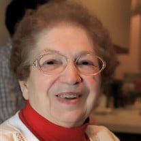 Mrs Cecilia Stanczyk