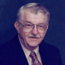 Darrell Horace Ballard