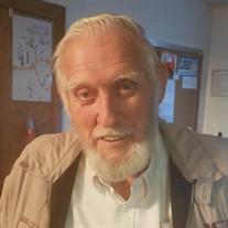 Malcolm E. Paxton
