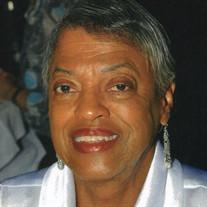 Melva Webb