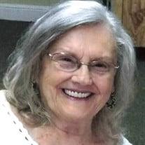 Mrs. Betty Frances Schwendeman