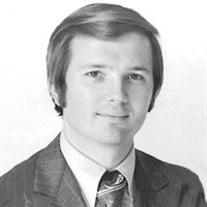 Mr. Arne Marvin Rovick